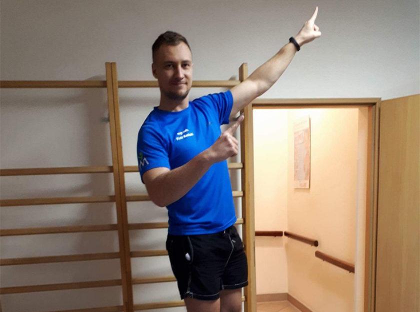 Piotr Kosiński